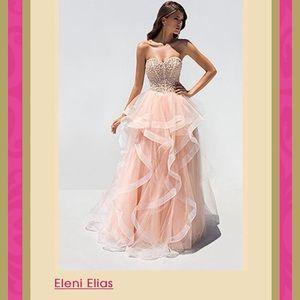 Eleni Elias